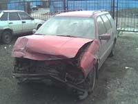 Битый авто Volkswagen Passat B3