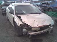 Битый авто