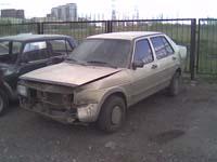 Битый авто Volkswagen Jetta